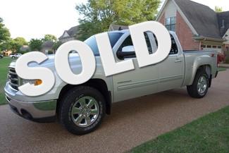 2012 GMC Sierra 1500 in Marion Arkansas