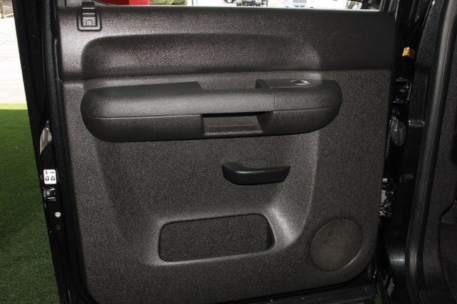 2012 GMC Sierra 1500 SLE Crew Cab 4x4 Z71 ROCKY RIDGE - LIFTED! Mooresville , NC 41