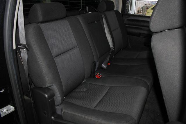 2012 GMC Sierra 1500 SLE Crew Cab 4x4 Z71 ROCKY RIDGE - LIFTED! Mooresville , NC 10