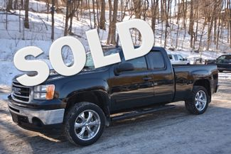 2012 GMC Sierra 1500 SLE Naugatuck, Connecticut