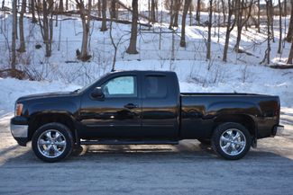 2012 GMC Sierra 1500 SLE Naugatuck, Connecticut 1