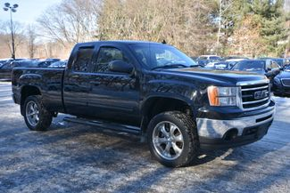 2012 GMC Sierra 1500 SLE Naugatuck, Connecticut 6