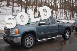 2012 GMC Sierra 1500 SLT Naugatuck, Connecticut