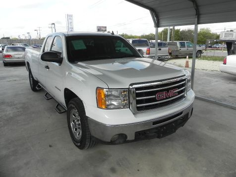 2012 GMC Sierra 1500 Work Truck in New Braunfels