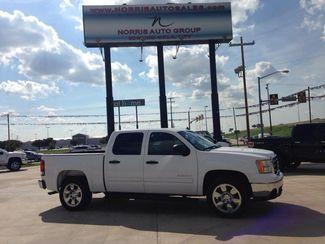 2012 GMC Sierra 1500 SLE   Oklahoma City, OK   Norris Auto Sales (I-40) in Oklahoma City OK