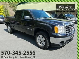2012 GMC Sierra 1500 in Pine Grove PA