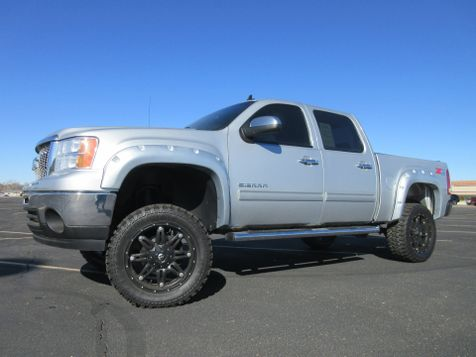 2012 GMC Sierra 1500 SLT in , Colorado