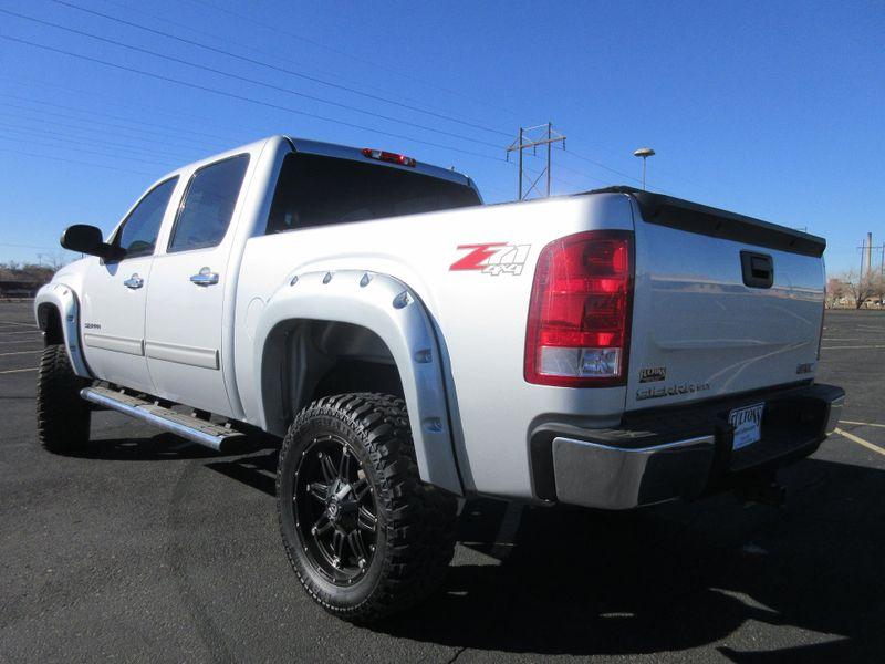 2012 GMC Sierra 1500 SLT  Fultons Used Cars Inc  in , Colorado