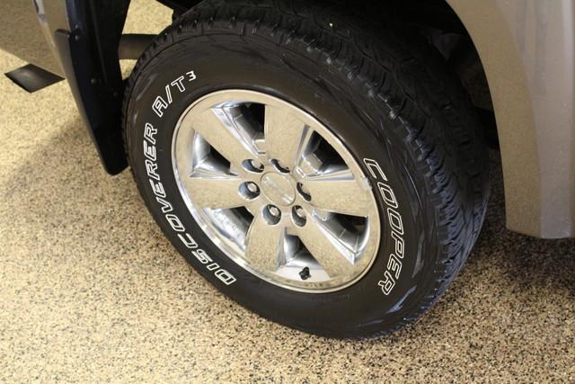 2012 GMC Sierra 1500 SLT Roscoe, Illinois 31