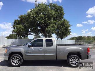 2012 GMC Sierra 1500 in San Antonio Texas