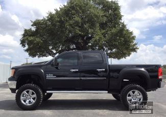 2012 GMC Sierra 1500 in San Antonio Texas
