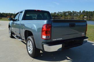 2012 GMC Sierra 1500 Work Truck Walker, Louisiana 3