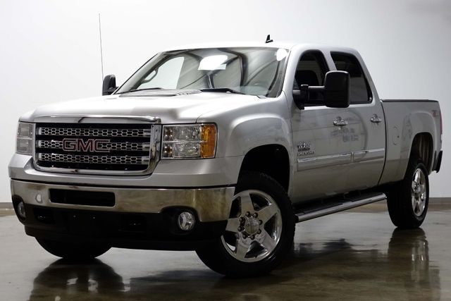 2012 GMC Sierra 2500 SLE | Dallas, Texas | Shawnee Motor Company in Dallas Texas