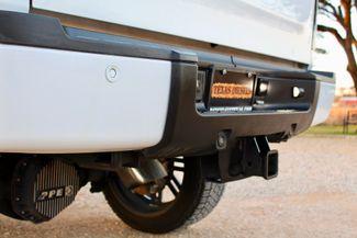 2012 GMC Sierra 2500 HD SLT Crew Cab 4X4 Z71 6.6L Duramax Diesel Allison Auto LIFTED LOADED Sealy, Texas 21