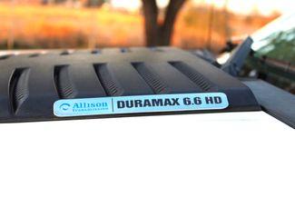 2012 GMC Sierra 2500 HD SLT Crew Cab 4X4 Z71 6.6L Duramax Diesel Allison Auto LIFTED LOADED Sealy, Texas 22