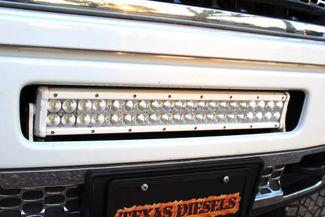 2012 GMC Sierra 2500 HD SLT Crew Cab 4X4 Z71 6.6L Duramax Diesel Allison Auto LIFTED LOADED Sealy, Texas 14
