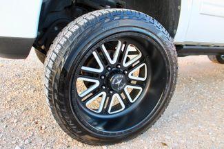 2012 GMC Sierra 2500 HD SLT Crew Cab 4X4 Z71 6.6L Duramax Diesel Allison Auto LIFTED LOADED Sealy, Texas 27
