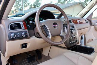 2012 GMC Sierra 2500 HD SLT Crew Cab 4X4 Z71 6.6L Duramax Diesel Allison Auto LIFTED LOADED Sealy, Texas 40