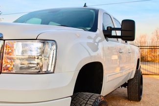 2012 GMC Sierra 2500 HD SLT Crew Cab 4X4 Z71 6.6L Duramax Diesel Allison Auto LIFTED LOADED Sealy, Texas 4