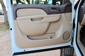 2012 GMC Sierra 2500 HD SLT Crew Cab 4X4 Z71 6.6L Duramax Diesel Allison Auto LIFTED LOADED Sealy, Texas 44