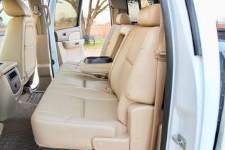 2012 GMC Sierra 2500 HD SLT Crew Cab 4X4 Z71 6.6L Duramax Diesel Allison Auto LIFTED LOADED Sealy, Texas 46