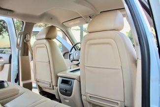 2012 GMC Sierra 2500 HD SLT Crew Cab 4X4 Z71 6.6L Duramax Diesel Allison Auto LIFTED LOADED Sealy, Texas 49