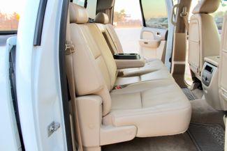 2012 GMC Sierra 2500 HD SLT Crew Cab 4X4 Z71 6.6L Duramax Diesel Allison Auto LIFTED LOADED Sealy, Texas 50