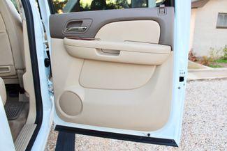 2012 GMC Sierra 2500 HD SLT Crew Cab 4X4 Z71 6.6L Duramax Diesel Allison Auto LIFTED LOADED Sealy, Texas 52