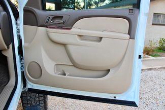 2012 GMC Sierra 2500 HD SLT Crew Cab 4X4 Z71 6.6L Duramax Diesel Allison Auto LIFTED LOADED Sealy, Texas 57