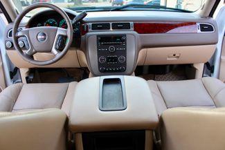 2012 GMC Sierra 2500 HD SLT Crew Cab 4X4 Z71 6.6L Duramax Diesel Allison Auto LIFTED LOADED Sealy, Texas 59