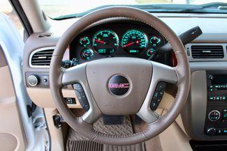 2012 GMC Sierra 2500 HD SLT Crew Cab 4X4 Z71 6.6L Duramax Diesel Allison Auto LIFTED LOADED Sealy, Texas 60