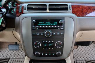 2012 GMC Sierra 2500 HD SLT Crew Cab 4X4 Z71 6.6L Duramax Diesel Allison Auto LIFTED LOADED Sealy, Texas 61