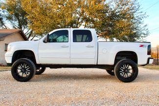 2012 GMC Sierra 2500 HD SLT Crew Cab 4X4 Z71 6.6L Duramax Diesel Allison Auto LIFTED LOADED Sealy, Texas 6