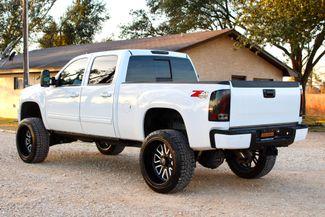 2012 GMC Sierra 2500 HD SLT Crew Cab 4X4 Z71 6.6L Duramax Diesel Allison Auto LIFTED LOADED Sealy, Texas 7