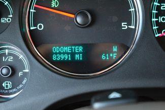 2012 GMC Sierra 2500 HD SLT Crew Cab 4X4 Z71 6.6L Duramax Diesel Allison Auto LIFTED LOADED Sealy, Texas 64
