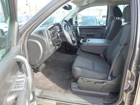 2012 GMC Sierra 2500HD SLE 4WD in Des Moines, IA