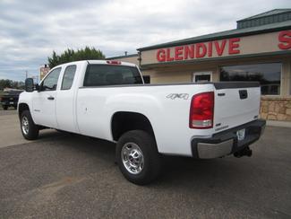 2012 GMC Sierra 2500HD Work Truck  Glendive MT  Glendive Sales Corp  in Glendive, MT