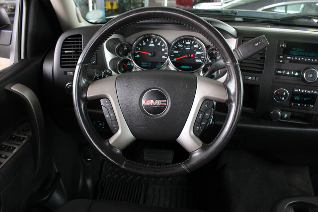 2012 GMC Sierra 2500HD SLE-Z71-CREW CAB! Mooresville , NC 10