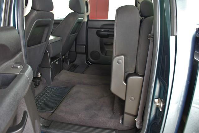 2012 GMC Sierra 2500HD SLE-Z71-CREW CAB! Mooresville , NC 17