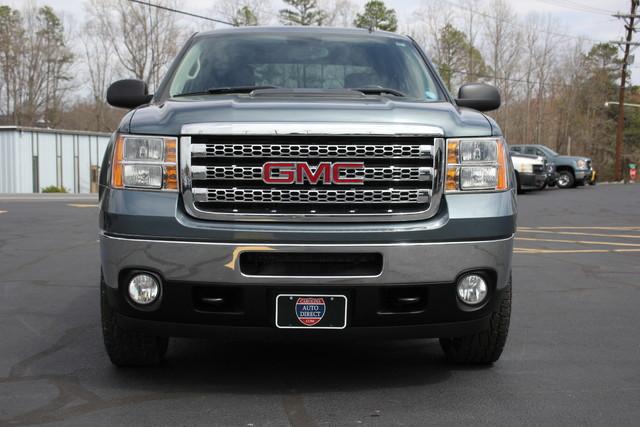 2012 GMC Sierra 2500HD SLE-Z71-CREW CAB! Mooresville , NC 1