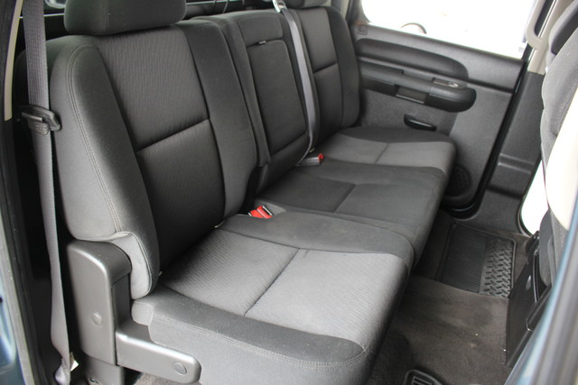 2012 GMC Sierra 2500HD SLE-Z71-CREW CAB! Mooresville , NC 21