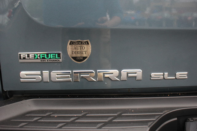 2012 GMC Sierra 2500HD SLE-Z71-CREW CAB! Mooresville , NC 27