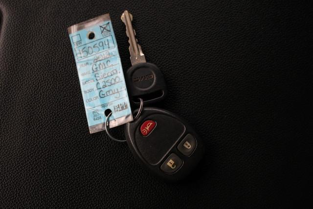 2012 GMC Sierra 2500HD SLE-Z71-CREW CAB! Mooresville , NC 33