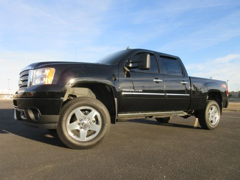 2012 GMC Sierra 2500HD Denali Crew Cab 4WD in , Colorado