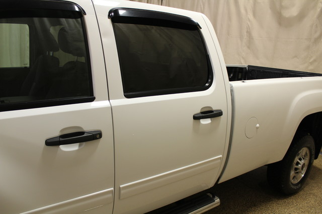 2012 GMC Sierra 2500HD Diesel long box SLE Roscoe, Illinois 12