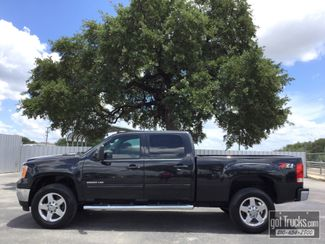 2012 GMC Sierra 2500HD in San Antonio Texas