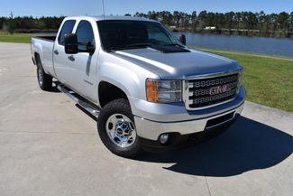 2012 GMC Sierra 2500HD Work Truck Walker, Louisiana 1