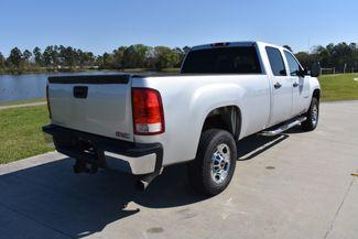 2012 GMC Sierra 2500HD Work Truck Walker, Louisiana 3