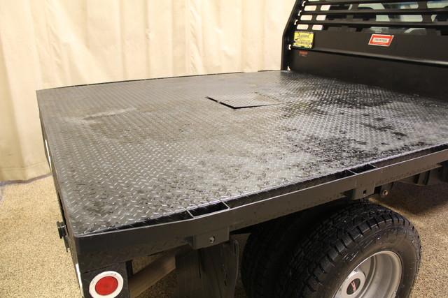 2012 GMC Sierra 3500HD Work Truck Roscoe, Illinois 4