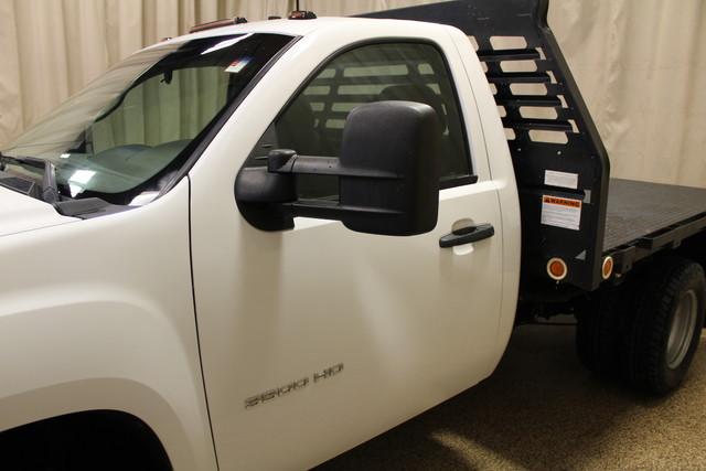 2012 GMC Sierra 3500HD Work Truck Roscoe, Illinois 7